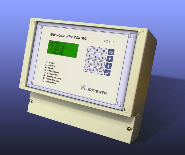 Environmental Control Systems : Environment control system equipment lionpower poultry
